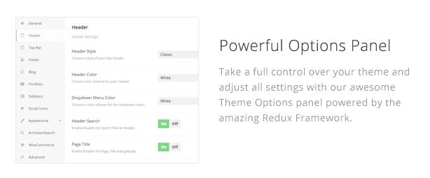 Crexis - Responsive Multi-Purpose WordPress Theme - 7